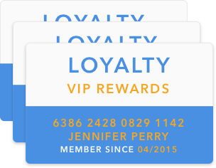 Identity - The Cornerstone of a Loyalty Program