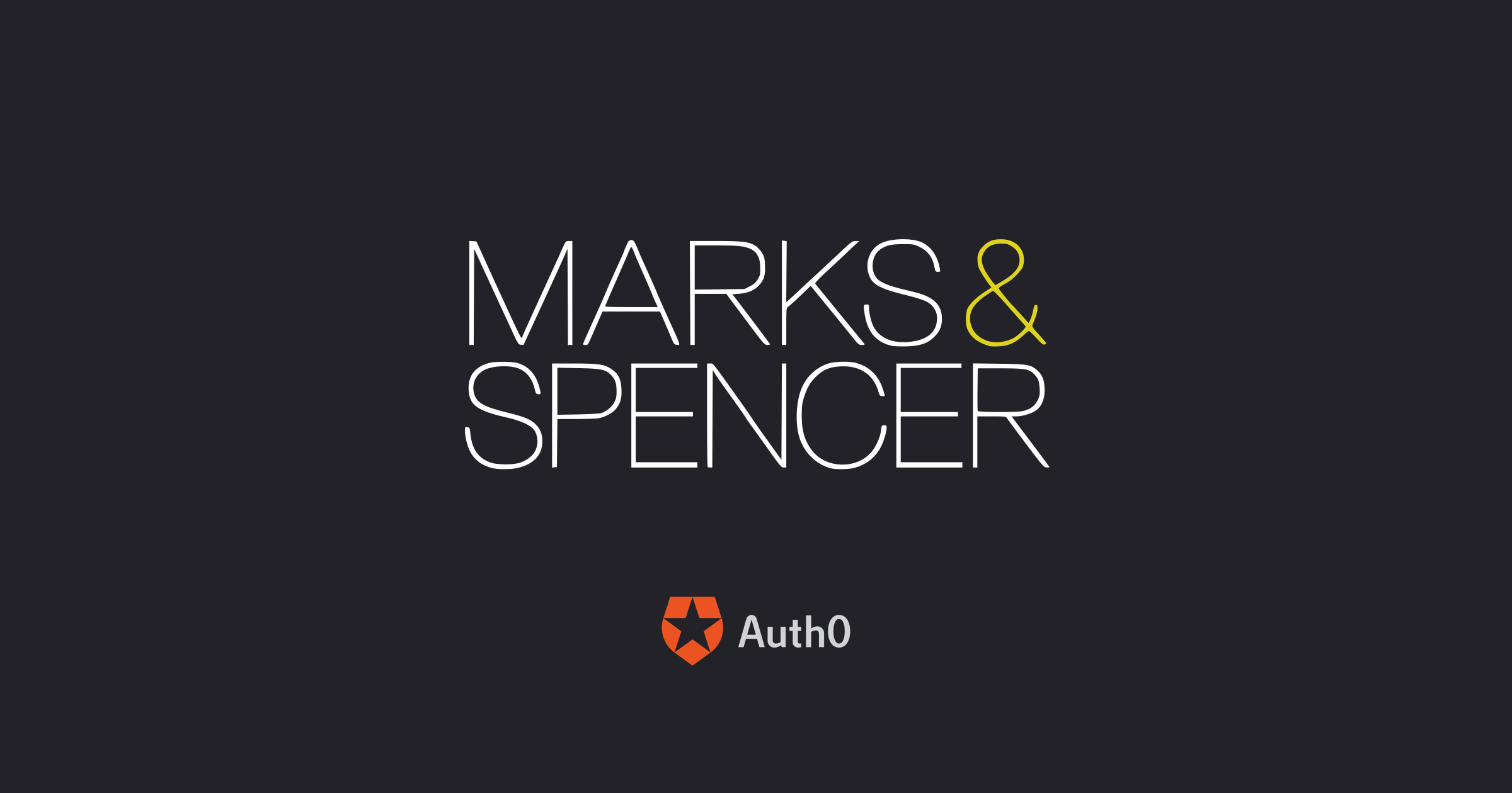 marks and spencer management style