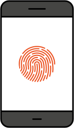 Fingerprint Authentication Gives You High Security
