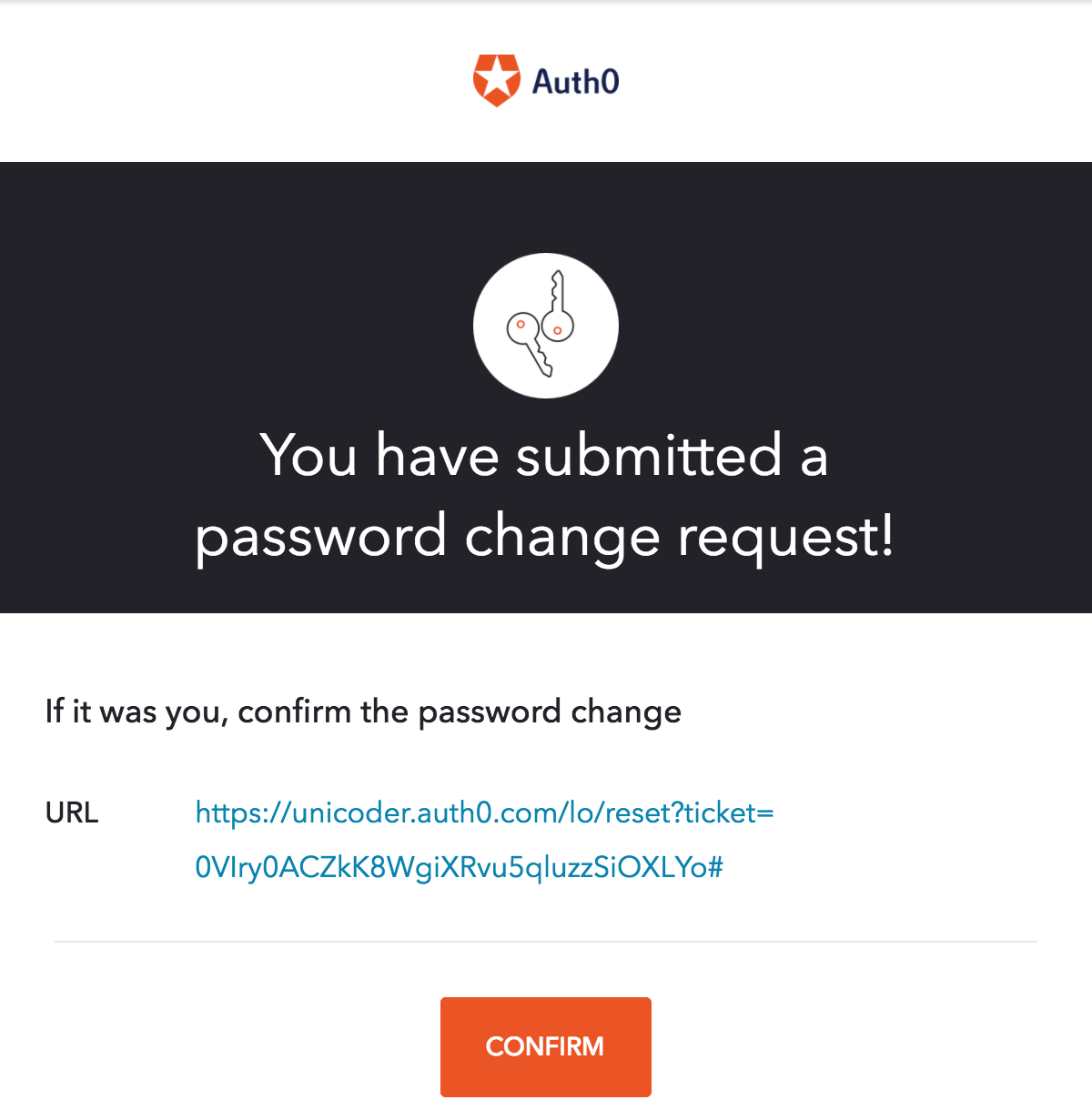 Password Reset Is Critical For Customer Experience - Auth0
