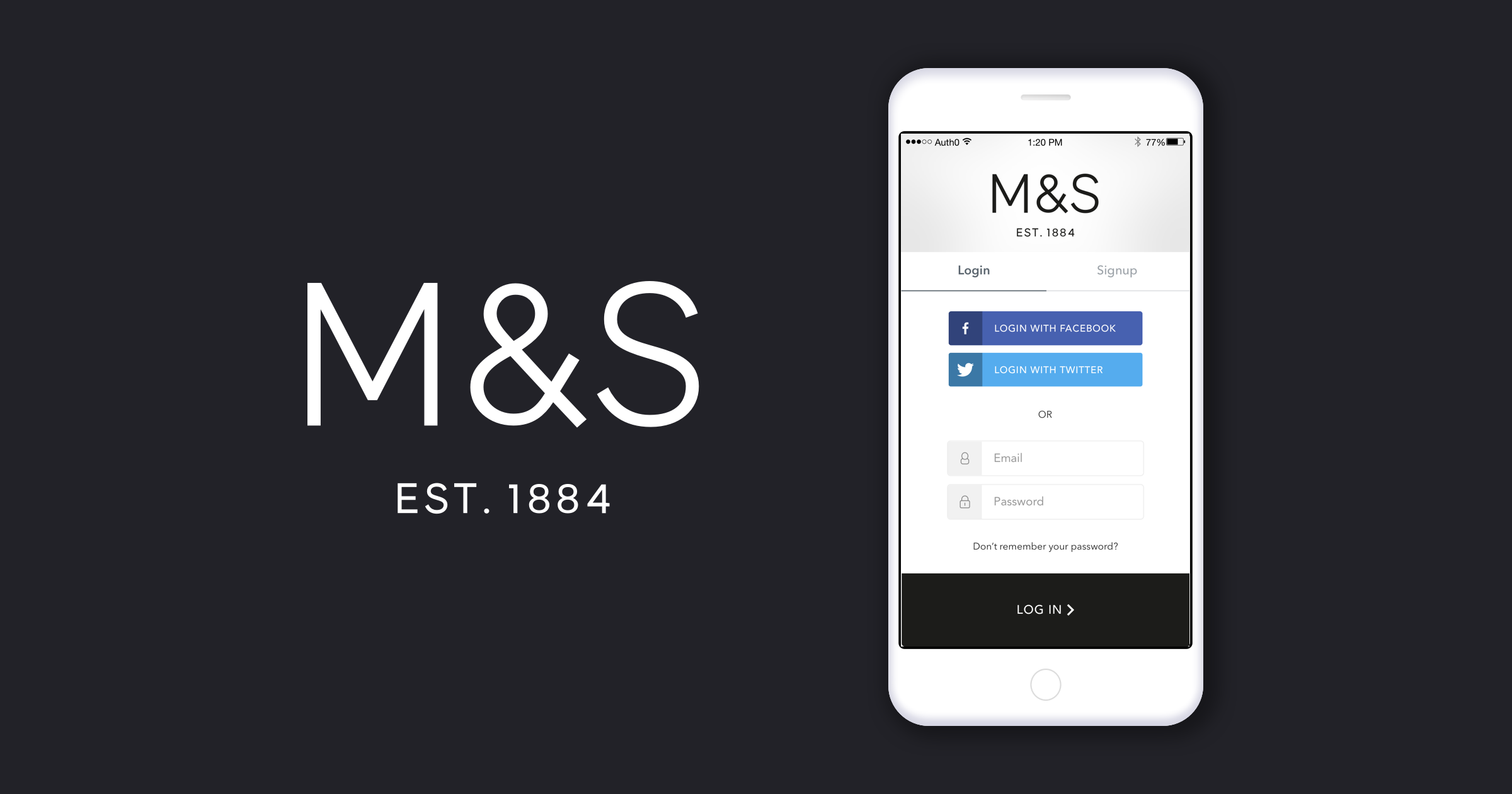 Retail case Study 2- Marks & Spencer