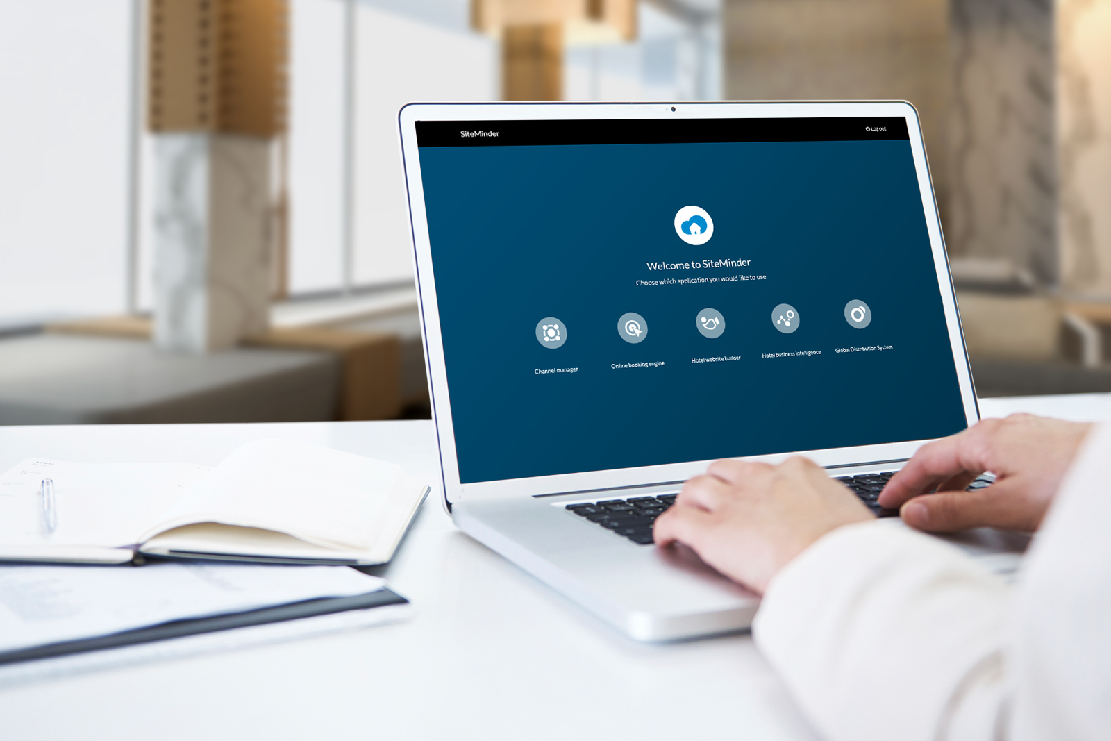 SiteMinder Enhances Experience, Security for 30,000 Hotels